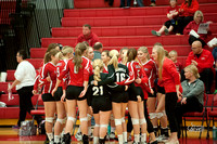 CCHS vrs Enderlin Nov 3
