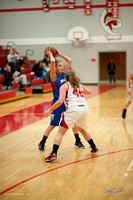 Central Cass vrs Maple Valley 12-18-14