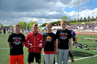 ND State Track Meet